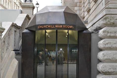 churchhill war rooms churchill war rooms in european trips