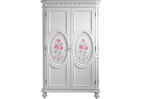 Princess Armoire disney princess white armoire betterimprovement