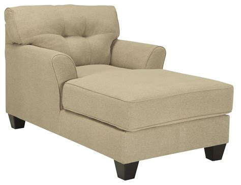 chaise number laryn khaki chaise from ashley 5190215 coleman furniture