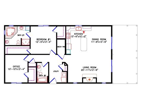 the house plan 28x40 house plans house plans