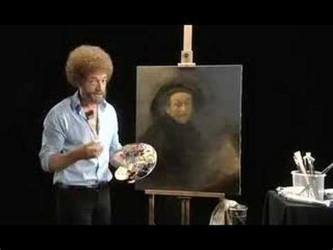 bob ross of painting dailymotion 17 best images about bob ross on mountain
