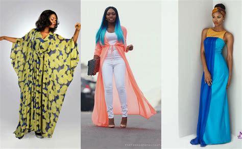 latest nigeria gown style bella naija chiffon styles 2017 naija ng