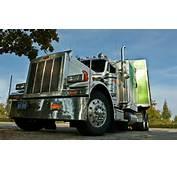 HD Peterbilt Truck Wallpaper  Download Free 125669