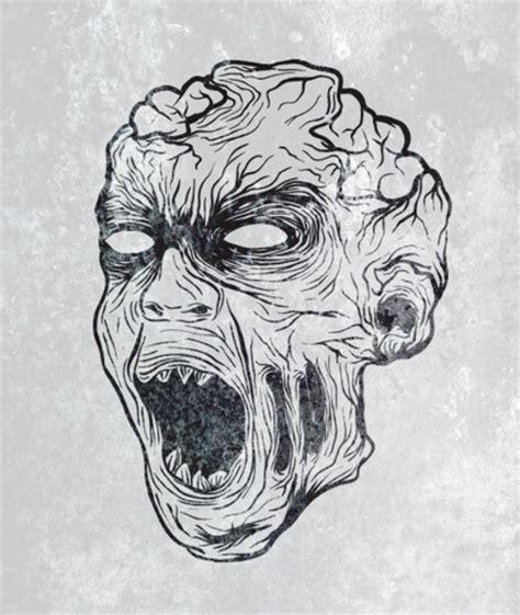 tutorial illustrator zombie photoshop transformate en un zombie taringa