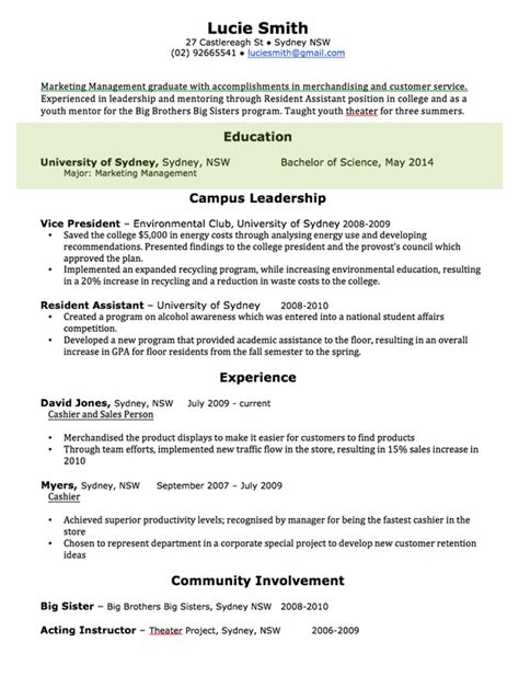 Resume Template Word Au Cv Template Free Professional Resume Templates Word Open Colleges