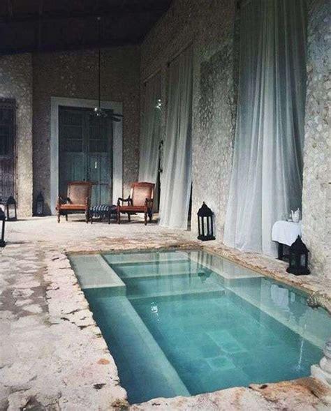 piscina interna piscine interne per la casa foto design mag