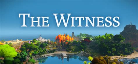 the witness the witness free free pc den