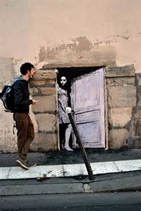 Street Art by Street Art 3 Dusky S Wonders