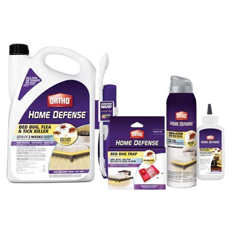 ortho bed bug spray ortho bed bug value bundle 438660105 the home depot