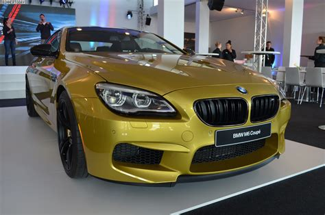 m6 bmw horsepower bmw m6 competition package now with 600 horsepower