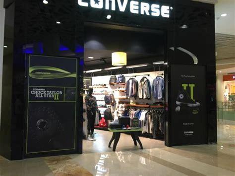 Sepatu Wakai Gandaria City salah satu sudut toko sepatu terkenal picture of gandaria city mall jakarta tripadvisor