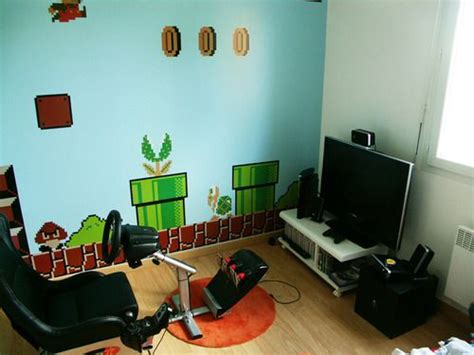 nerd bedroom ideas geek room tumblr my dream nerdy home accessories