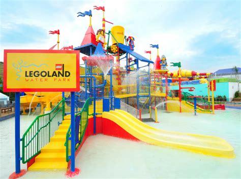 Legoland Theme Park, Johor, Malaysia   M Suites Hotel