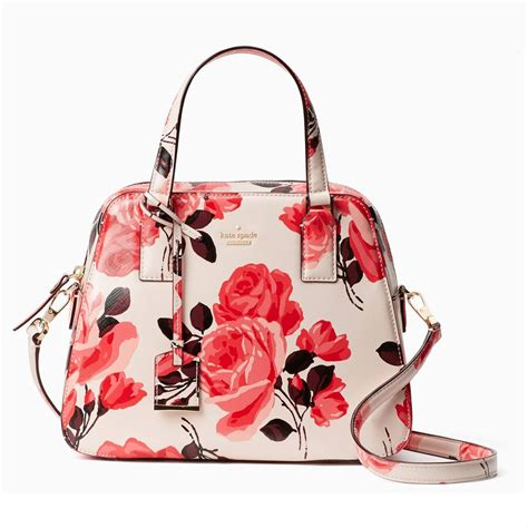 Life Guard Chair by Kate Spade Cameron Street Roses Little Handbag