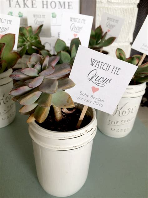 Baby Shower Favors Tags by These Chic Tags Will Add Lots Of To Your Baby