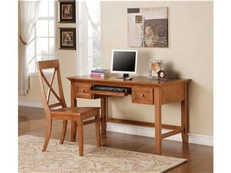 shop for 1860 duke oak desk and other home office desks