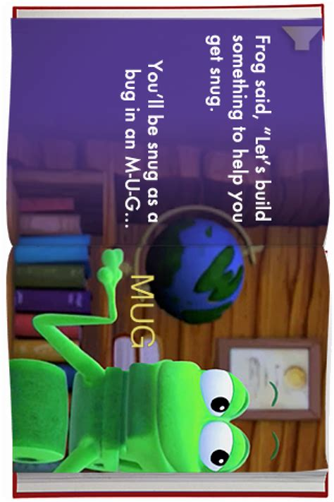 Snug As A Bug In A Rug Book by Wordworld Ebook Snug As A Bug In A Rug Iphone Reviews