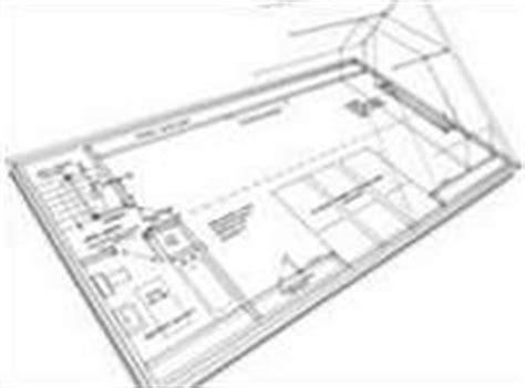Loft Conversion Floor Plans by Loft Conversion Floor Plans Attic Dormer Conversions