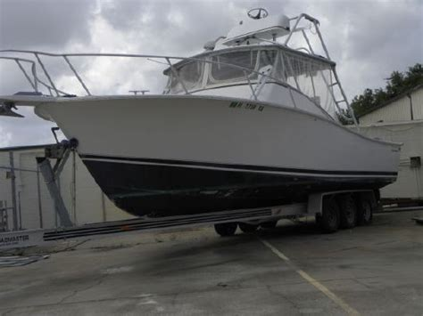 deno boats 1996 deno sportfish offshore boats yachts for sale