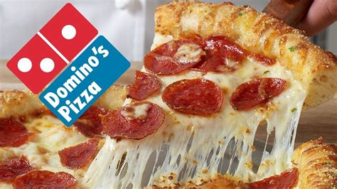 domino pizza vi domino s pizza greatest turnaround in recent business