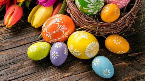 colorful easter wallpaper ester wallpaper wallpaper sportstle