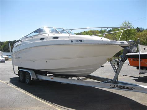 chaparral boats signature used chaparral 240 signature boats for sale boats