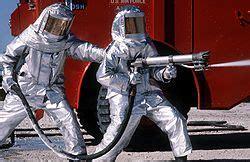 fire proximity suit wikipedia