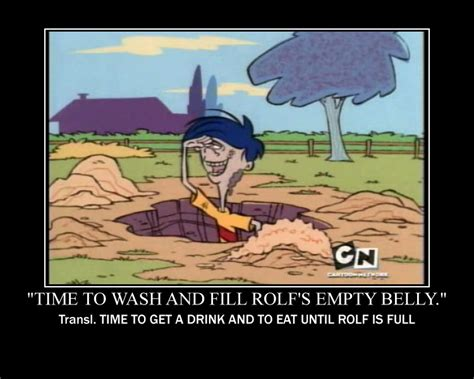 Rolf Meme - how dank are the peoples memes above you the mess hall