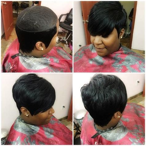 black hairstyles 27 pcs style 112 best images about short weave styles on pinterest