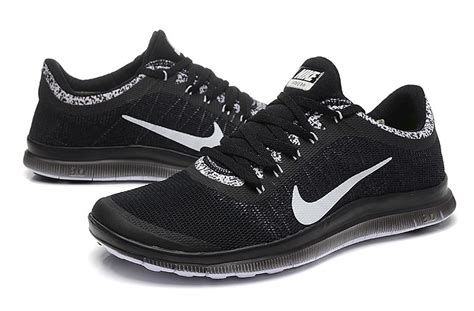 Original Nike 6 0 original nike free 3 0 v6 s black white trend shoes