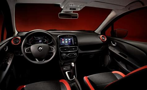 renault captur interior at 2018 renault captur interior car preview