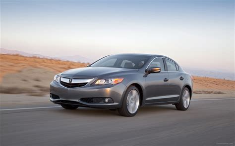 acura ilx 2014 widescreen car pictures 42 of 98