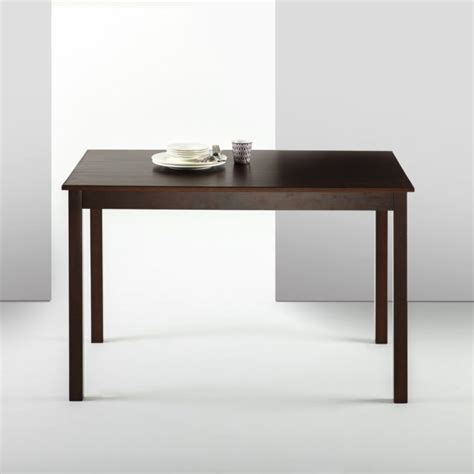 inexpensive dining room tables 15 inexpensive dining room tables that don t look cheap