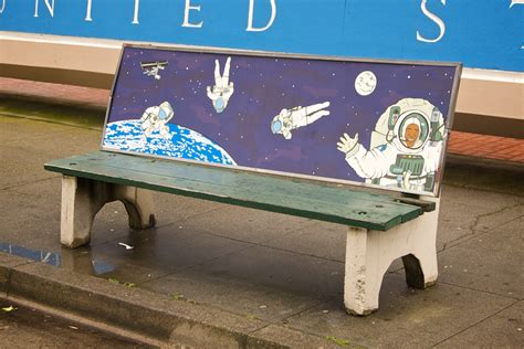 bus stop bench advertising bus stop bench project