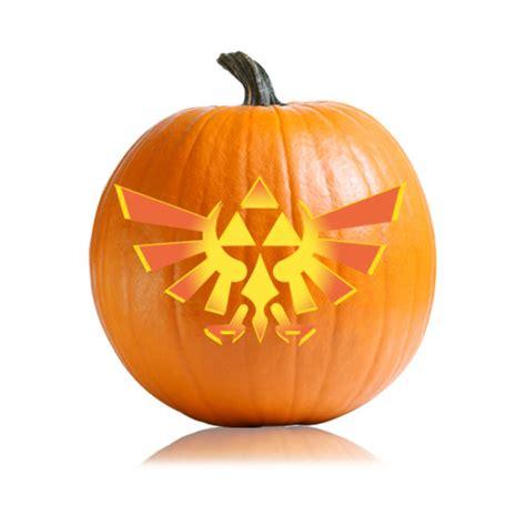 zelda pumpkin pattern zelda pumpkin carving stencil ultimate pumpkin stencils