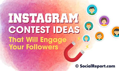 Giveaway Ideas For Instagram - instagram contest ideas that will engage your followers