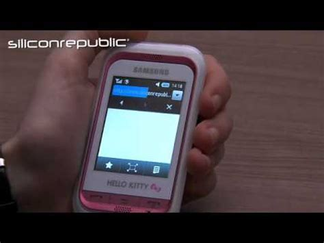 Casing Nokia 822 samsung 陝3300 hello unboxing review doovi