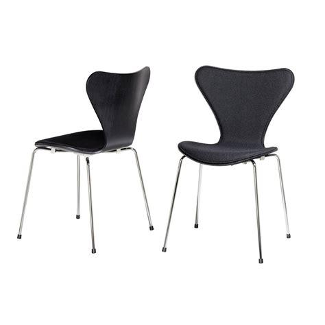 Serie 7 Stuhl by Serie 7 Stuhl Mit Kostenlosem Frontpolster