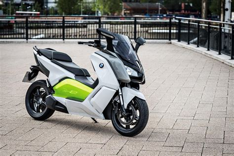 best e scooter 2014 bmw motorrad to release 2014 c evolution electric scooter