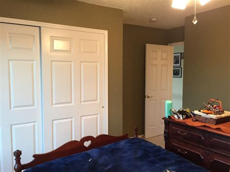 Called Room Diy Guest Room Transformation Painted Bedroom Ground
