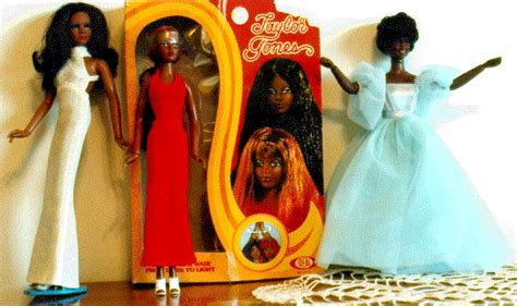70s black doll black dolls from the 70s