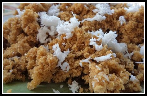tiwul makanan tradisional dari gunung kidul yogyakarta negeriku indonesia