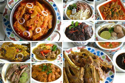 asal usul masakan alam melayu nusantara gaya hidup