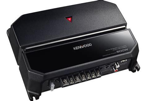 Power Kenwood Kac Ps 704ex Power 4 Channel Kenwood Kac Ps 704 Ex lifiers kac ps702ex features kenwood europe