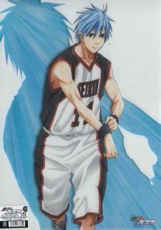 Kalender Poster Kuroko No Basket And Haikyuu kuroko poster and basketball on