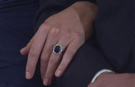 a royal engagement and rings the bag hag diaries