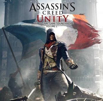 assassins creed volume 3 1782763104 assassin s creed unity the original game soundtrack volume 1 soundtrack from assassin s creed