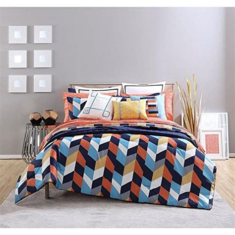 navy blue and coral bedding compare price navy blue coral bedding on statementsltd com