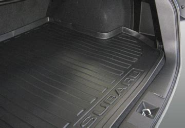 subaru outback cargo tray (part no: j501saj450)