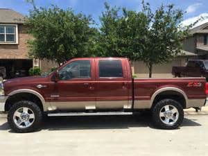 2006 Ford F250 King Ranch F S 2006 F 250 Fx4 King Ranch Performancetrucks Net Forums
